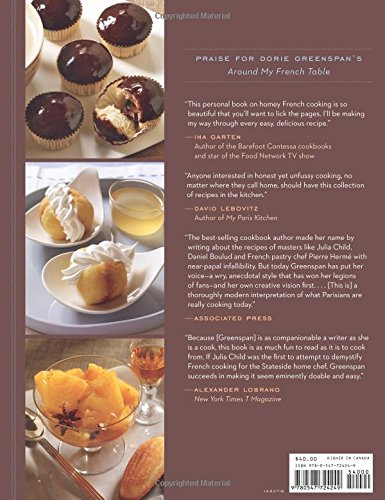 Baking Chez Moi: Recipes from My Paris Home to Your Home Anywhere: Amazon.es: Dorie Greenspan: Libros en idiomas extranjeros