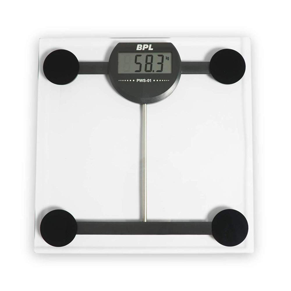 BPL Medical Technologies PWS-01 Personal Weighing Scale