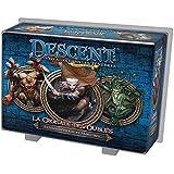 Asmodee - UBIDES28 - Dés et Jeux de Dés - Descent - La Croisade des Oubliés