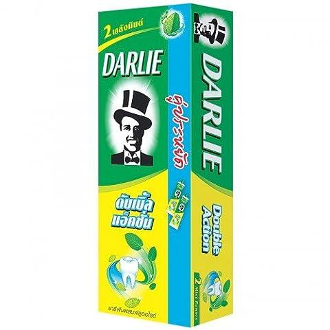 Darlie Toothpaste 180 g Pack 2