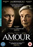 Amour [DVD] [2012]