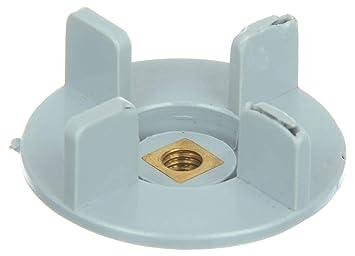 B&A Mixer Grinder Jar Coupler For Philips , (Bac15)