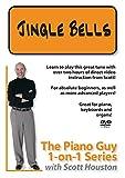 Piano Guy 1-on-1 Series: Jingle Bells
