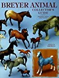 img - for Breyer Animal: Collector's Guide by Felicia Browell (1997-09-01) book / textbook / text book