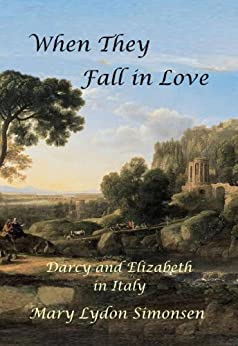 When They Fall in Love by [Simonsen, Mary Lydon]