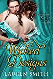 Bargain eBook - Wicked Designs