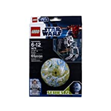 LEGO: Star Wars: AT-ST and Endor 9679