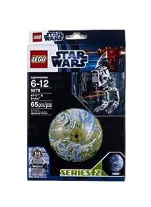 LEGO Star Wars AT-ST & Endor 65pieza(s) juego de construcción - juegos de construcción (Multicolor, 6 año(s), 65 pieza(s), Película, 12 año(s))