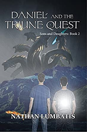 Daniel and the Triune Quest