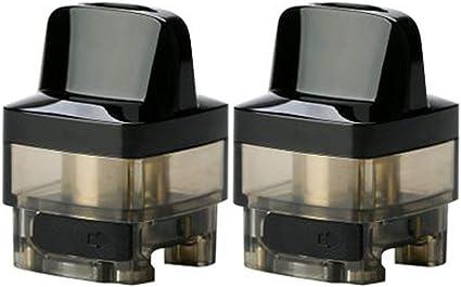 Image ofVOOPOO VINCI Pod Cartucho Vape 5.5ml Vaciar Atomizador Electrónico de Cigarrillos