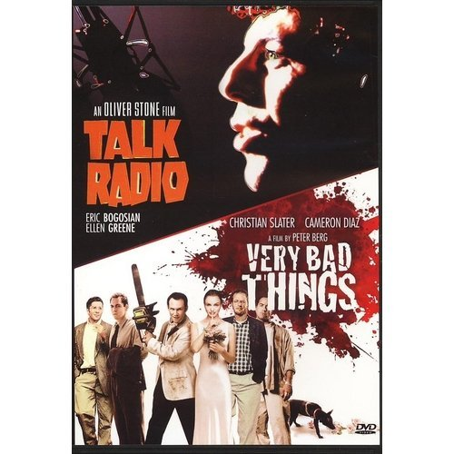 Talk Radio / Very Bad Things for sale  Delivered anywhere in USA