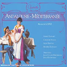 ANDALOUSIE-MEDITERRANEE