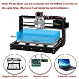 CNC 3018 Pro GRBL Control DIY Mini CNC Machine with