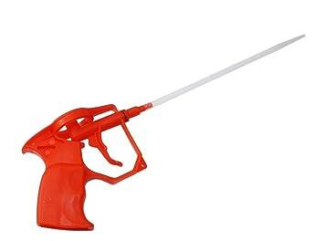 DWT de Alemania Rio nntm Espuma pistolas, diseño Espuma Pu Expanding Foam Pistola de calafateo, espuma de poliuretano ...