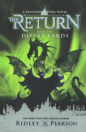 Download Disney Lands (Turtleback School & Library Binding Edition) (Kingdom Keepers: The Return) ebook