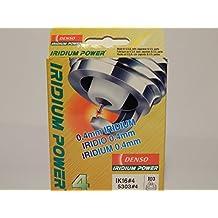 Denso # 5303 IRIDIUM Power Spark Plugs -- IK16 --4 PCS *NEW*