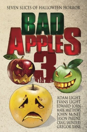 Bad Apples 3: Seven Slices of Halloween Horror ()