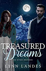 Treasured Dreams: The Rivers Brothers Book 3