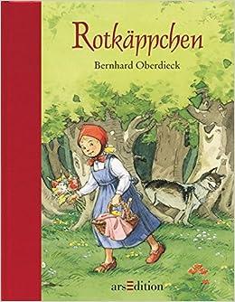 Rotkäppchen Amazon De Oberdieck Bernhard Bücher
