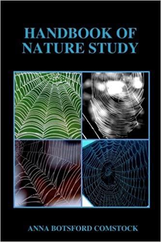 Handbook Of Nature Study by Anna Botsford Comstock (2010-01-08)