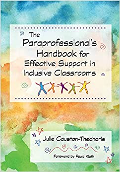\PORTABLE\ The Paraprofessional's Handbook For Effective Support In Inclusive Classrooms. register System system Reporter intended pedido