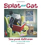 Splat the Cat Storybook Collection, Rob Scotton, 0062133837
