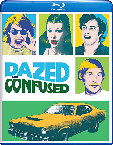 Dazed and Confused (Pop Art) [Blu-ray]