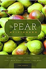 The Pear Aficionado by Lori Nawyn (2014-08-08) Paperback