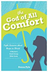 God of All Comfort Paperback