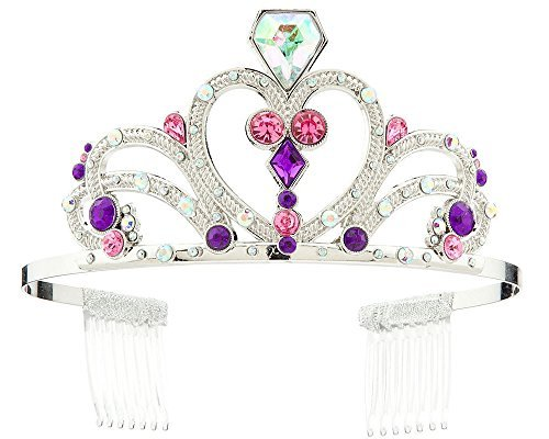 Disney Sofia the First Crown Tiara for Girls Princess Sophia