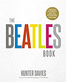 The Beatles Book by [Davies, Hunter]