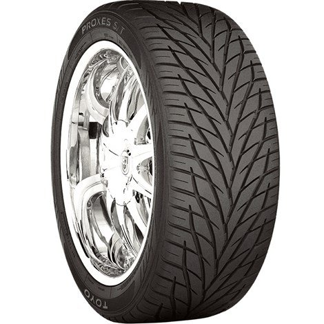 Toyo Proxes S/T All-Season Radial Tire - 305/40R22 (F350 Truck Tires)