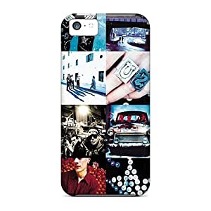 LJF phone case New Premium IXuXXBI5226kWLUI Case Cover For Iphone 5c/ U2 Achtung Baby Protective Case Cover