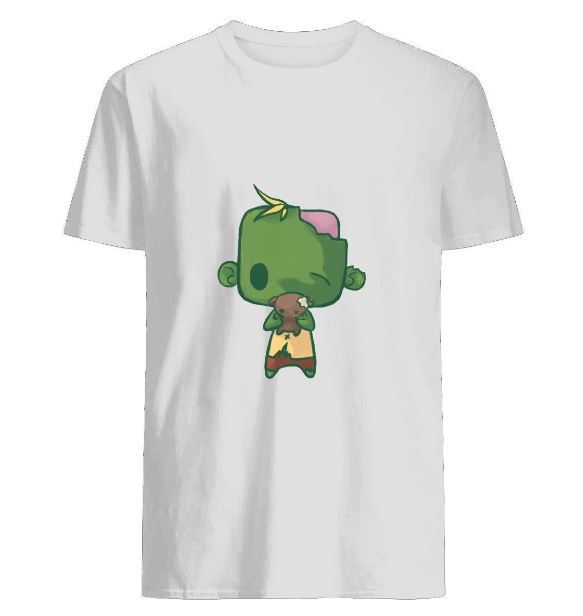 Baby Zombie 8 T Shirt For Unisex