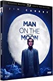 Man on the moon [Blu-ray]