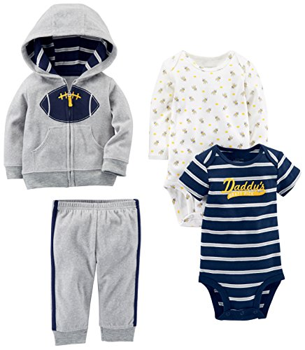 simple-joys-by-carters-boys-4-piece-fleece-jacket-set-grey-football-0-3-months