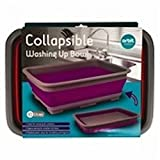 Orbit Innovations Collapsible Washing Up Bowl...