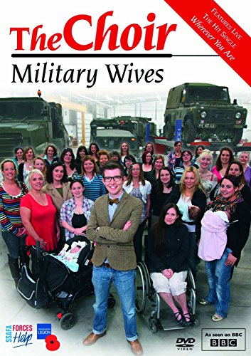 Choir: Military Wives [Region 2]