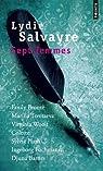 7 femmes par Salvayre