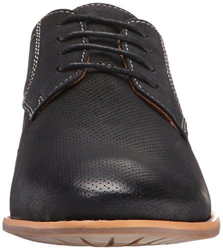 Steve Madden Capturr Dress Shoes Uomo Scarpe Nero