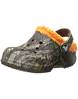 Kids' Baya Realtree Xtra Lined Clog