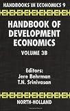 Handbook of Development Economics, Vol. 3B