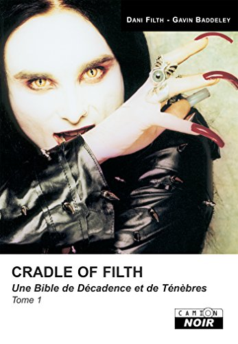 cradle of filth tome 2 camion noir