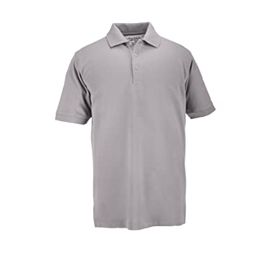 Polos 5.11 Tactical noirs homme 59xtsqy