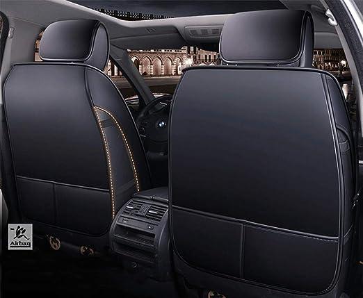 hongjie 2020 neues Full Surround Autositzkissen f/ür alle Jahreszeiten