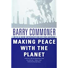 Making Peace With the Planet