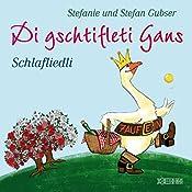 Schlafliedli (Di gschtifleti Gans) | Stefanie Gubser, Stefan Gubser