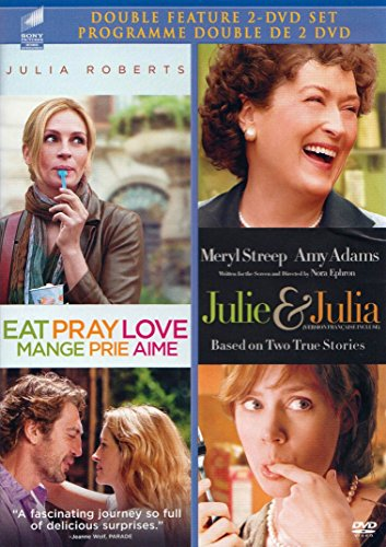 (Eat Pray Love / Julie and Julia (Double Feature))
