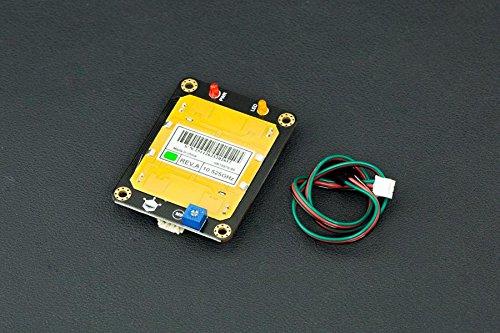 DFROBOT Gravity Motion Detection Digital Microwave Sensor