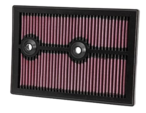 K&N 33-3004 Filtro de Aire